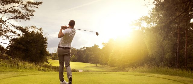 Hole In One, Improving Your Golf Performance With Hypnotherapy