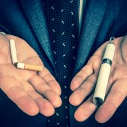 Hypnotherapy for Smoking Cessation, Dropping the Vape