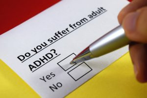 Hypnosis for ADHD - adult ADHD
