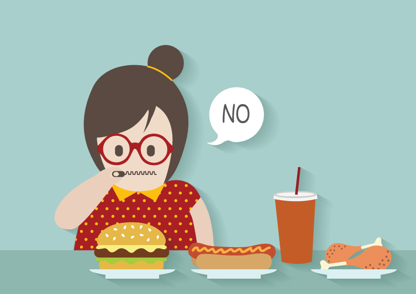 hypnosis-for-weight-loss-say-no-to-eating