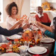 Controlling Your Thanksgiving Angst