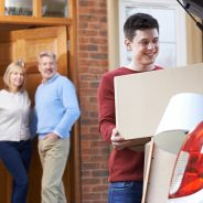Overcoming the Anxiety and Depression of Becoming an Empty Nester